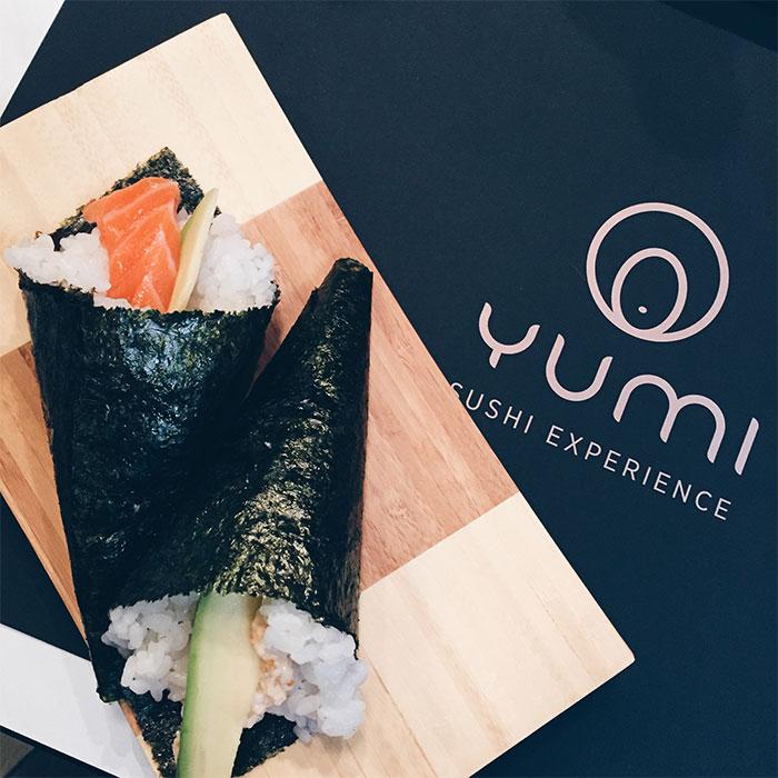 Yumi Sushi Experience Vicenza